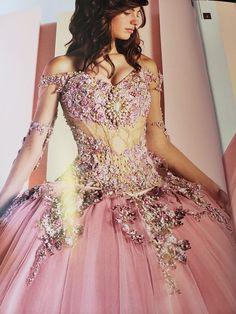 0fa0a002294 17 Best Ragazza Quinceanera Dresses images