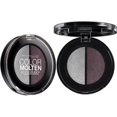 Maybelline EyeStudio Color Molten Eyeshadow, Purple