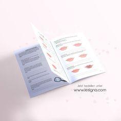 😍😍 Auf www.lesigna.com entdeckst du jetzt deine neue Schulungslektüre für Permanent Make Up! Sehr informativ und edel gestaltet 💋 Make Up, Beauty, Brows, Hang In There, Makeup, Cosmetology, Make Up Dupes, Maquiagem