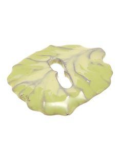 Lettuce Charm (Light Green)