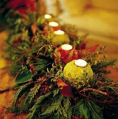 Providence Ltd Design - ProvidenceLtdDesign - Seven Days Till Christmas...It's Time To Set The Table