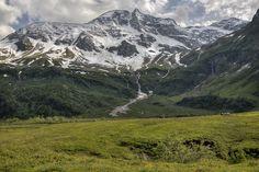 Mountainscape by *AustriaAngloAlliance on deviantART