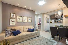 sala de estar pequena e moderna - Pesquisa Google