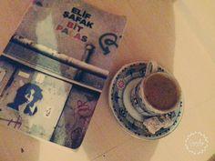 Bi kahve molası ❤❤❤❤