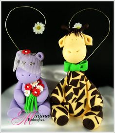 minjina-kuhinjica: Mr. Giraffe tutorial  the hippo is not in the tutorial.  This girl is so generous! you can even download in pdf all her tutorials!