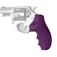 Ruger SP101 Grip - Monogrip, Purple