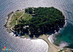 Medulin, Istria, Croatia
