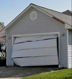 Garage door panel replacement is a bit more complex than many think. We have produced this blog post to make the process more simple. Have a damaged garage door panel? Follow this step by step guide to get the job done right.