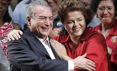 PF finaliza relatório sobre irregularidades na campanha Dilma-Temer