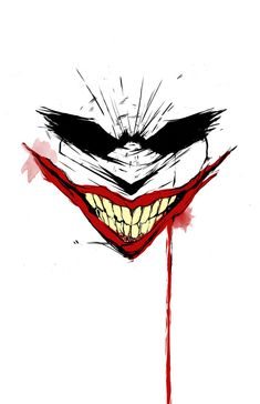 Joker Face by Harpokrates on DeviantArt