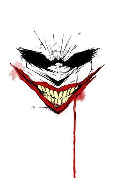 Joker Face by Harpokrates on DeviantArt
