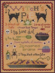 "Key Strap /""Sweet Corn/"" Small cross stitch kits good for beginner"