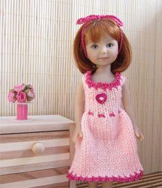 Passion Dolls: To Maritxa