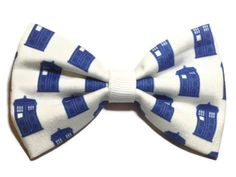 Doctor Who - Bow Tie