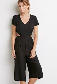 30c428f2d86 28 Best Culotte Jumpsuits images in 2019