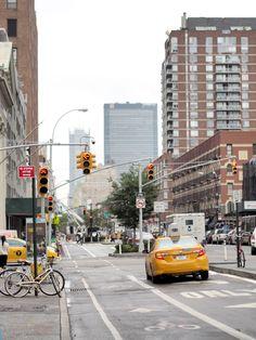 New York | Pupulandia