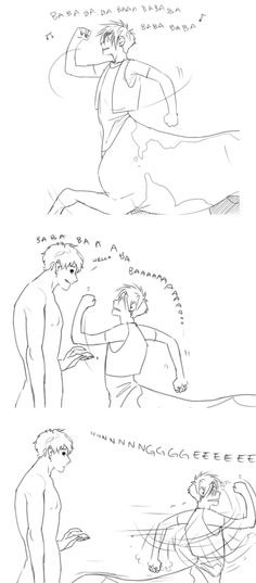 What would happen if Sid met Aerick?  Ok like dis