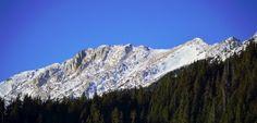 Piatra Craiului mountain