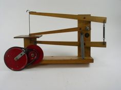All Replies on Take a Look at this Scroll Saw! @ LumberJocks.com ~ woodworking community