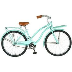 Oh how I wish it was still fashionable and convenient to ride a bike everywhere.