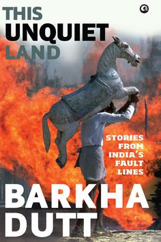 This Unquiet Land: Stories from India's Fault Lines | Aleph Book Company