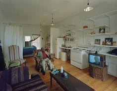 The Rural Studio 20K House developed in Alabama