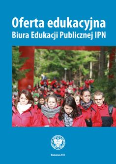 Pamięć.pl - portal edukacyjny IPN