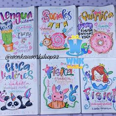 Pencil Art Drawings, Animal Drawings, Drawing Sketches, Bullet Journal August, Mehndi Designs Book, Bff Birthday Gift, My Journal, Colorful Drawings, Smash Book