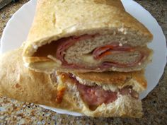 Cozinhadaduxa: Pão de Charcutaria