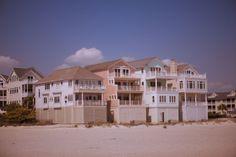 Coastal Homes | Beach Houses | Flickr - Photo Sharing!