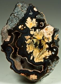 Bouquet agate, Texas THIS IS STUNNING