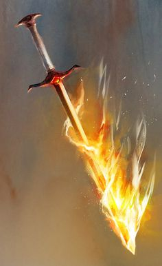 Firebrand by cobaltplasma on DeviantArt