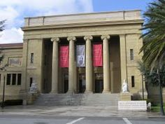 Cantor Art Center, Stanford University - Google Maps
