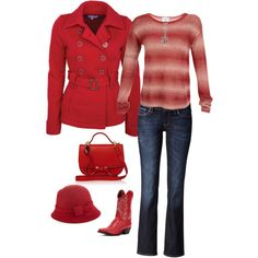 Christmas outfit