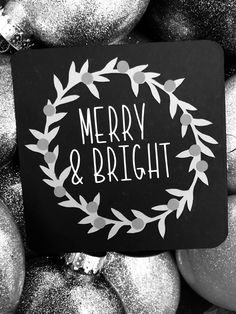 Merry And Bright, Drink Sleeves