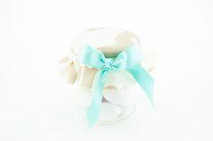 Barattolo piccolo perle http://www.laconfiseriegourmande.it/pasqua.html