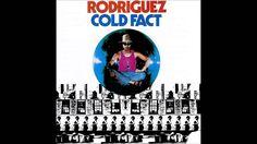 Sixto Rodriguez- Cold Fact full album