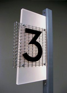 Find this Pin and more on Banker Wire Mesh - Signage and Display.