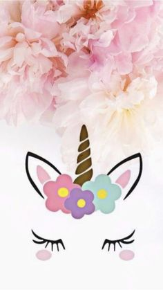Ideas Wall Paper Whatsapp Android Iphone For 2019 Handy Wallpaper, Cute Wallpaper Backgrounds, Pretty Wallpapers, Screen Wallpaper, Iphone Wallpaper, Unicorn Birthday Parties, Unicorn Party, Unicorn Wallpaper Cute, Whatsapp Pink