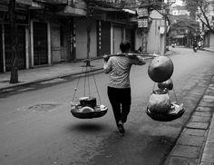 Home Delivery - Hanoi - Quan Tung