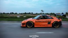 """Im in love with this """"Street Warrior"""" MR2"""