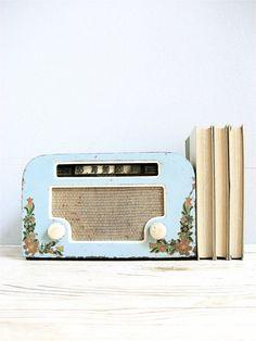 #Radio