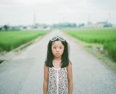 Summer vacation by Toyokazu, via Flickr