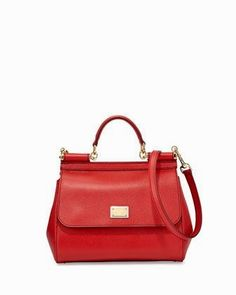 Dolce   Gabbana Miss Sicily Small Satchel Bag c6d01c8693a