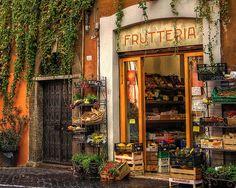 Frutteria