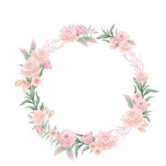 Flower Backgrounds, Flower Wallpaper, Wallpaper Backgrounds, Iphone Wallpaper, Flower Circle, Flower Frame, Flower Art, Baby Cocoon, Instagram Highlight Icons