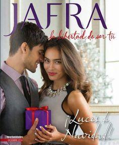 Catalogo de Jafra Oportunidades de Diciembre de 2014 Mexico
