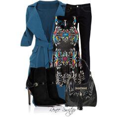 Business attire - Polyvore