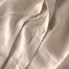 Lazy Linen 100% crushed Belgian bed linen