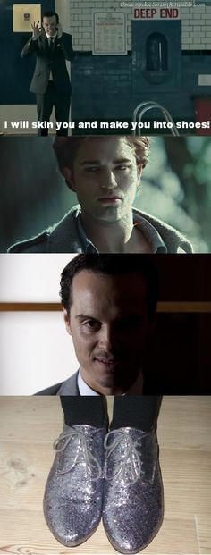 Thank you, Moriarty.